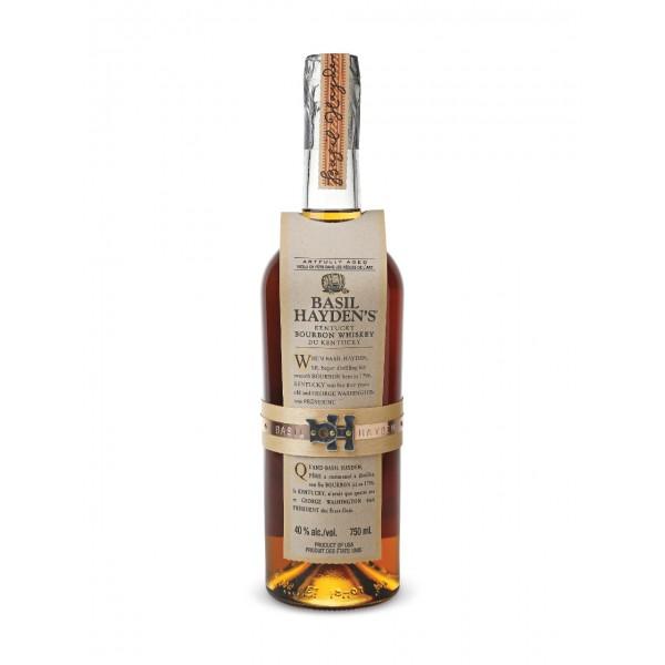 Basil Hayden's Bourbon 40% vol 70 cl
