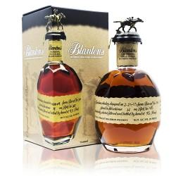 Blanton's Original Single Barrel 46.5% vol 70 cl
