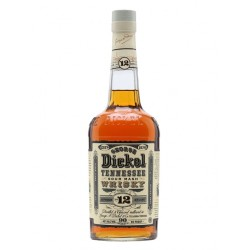 Dickel Tennessee Whisky 45% vol 70 cl