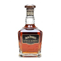 Jack Daniel's Single Barrel Select 45% vol 70 cl