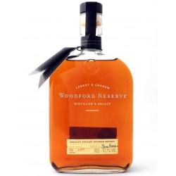 Woodford Reserve Bourbon 43.2% vol 70 cl