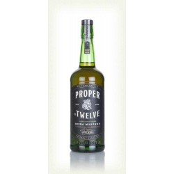 Proper No.Twelve Irish Ουίσκι 70cl