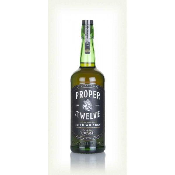 Proper No.Twelve Irish Ουίσκι 70cl