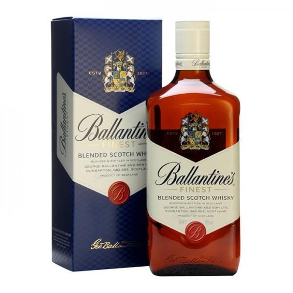 Ballantine's 40% vol 70 cl