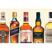 Scotch Blended