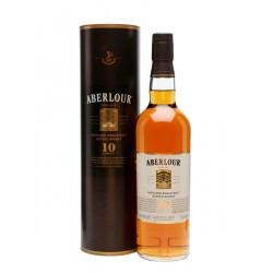 Aberlour 10 years 40% vol 70 cl