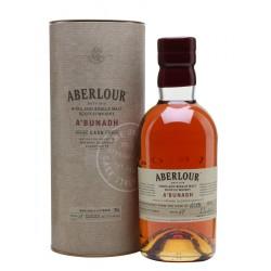Aberlour A'Bunadh 60.9% vol 70 cl