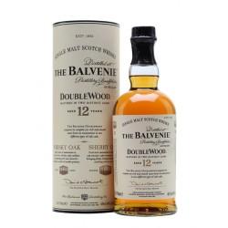 Balvenie 12 years 40% vol 70 cl