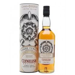 Clynelish Game of Thrones House Tyrell – Clynelish Reserve 51.2 % vol 70 cl
