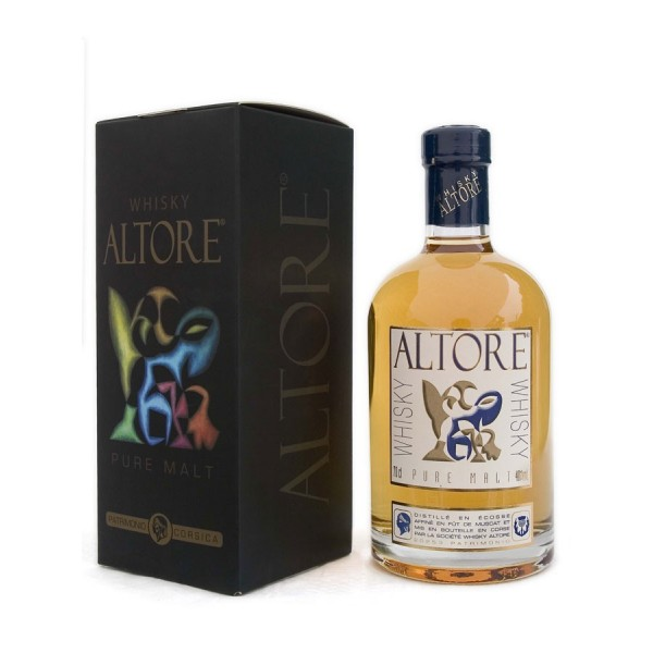 Altore Whisky 40% vol 70 cl