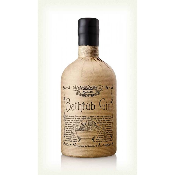 Bathtub Gin 43.3% vol 70 cl