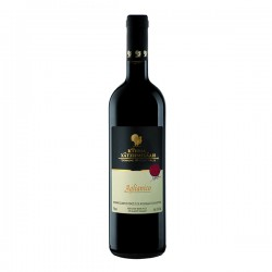 Hatzimichalis Est. Aglianico Red 13.5% vol 75 cl
