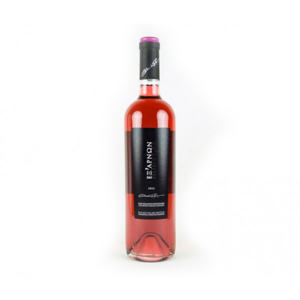 Papagianni Cl. Est. Ex Arnon Rose 12.5% vol 75 cl