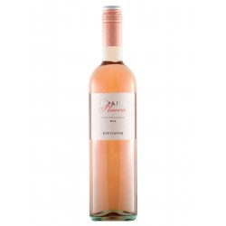 Kir Giannis Est. Paragka Flowers Rose 11.5% vol 75 cl