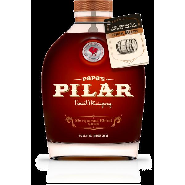 Papa's Pilar 24 Dark Rum