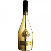 Armand De Brignac Gold Champagne