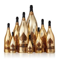 Armand De Brignac Champagne Dynastie