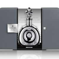 Remy Martin Louis XIII Black Pearl Anniversary
