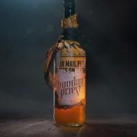 Vuuduu Priest Rum