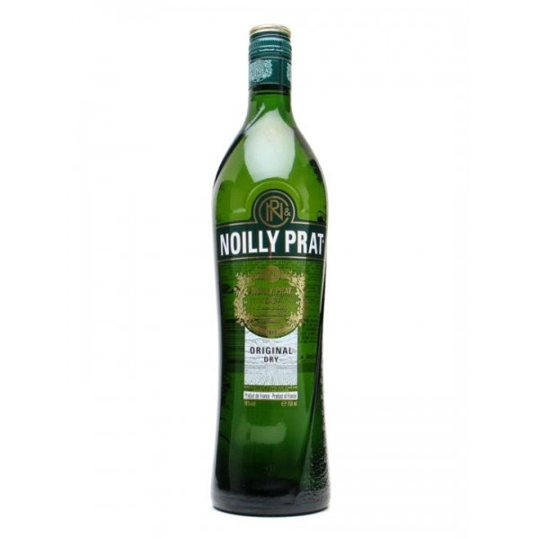 Noilly Prat Original Dry 18% vol 75 cl
